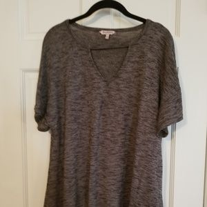 Juicy Couture swing top